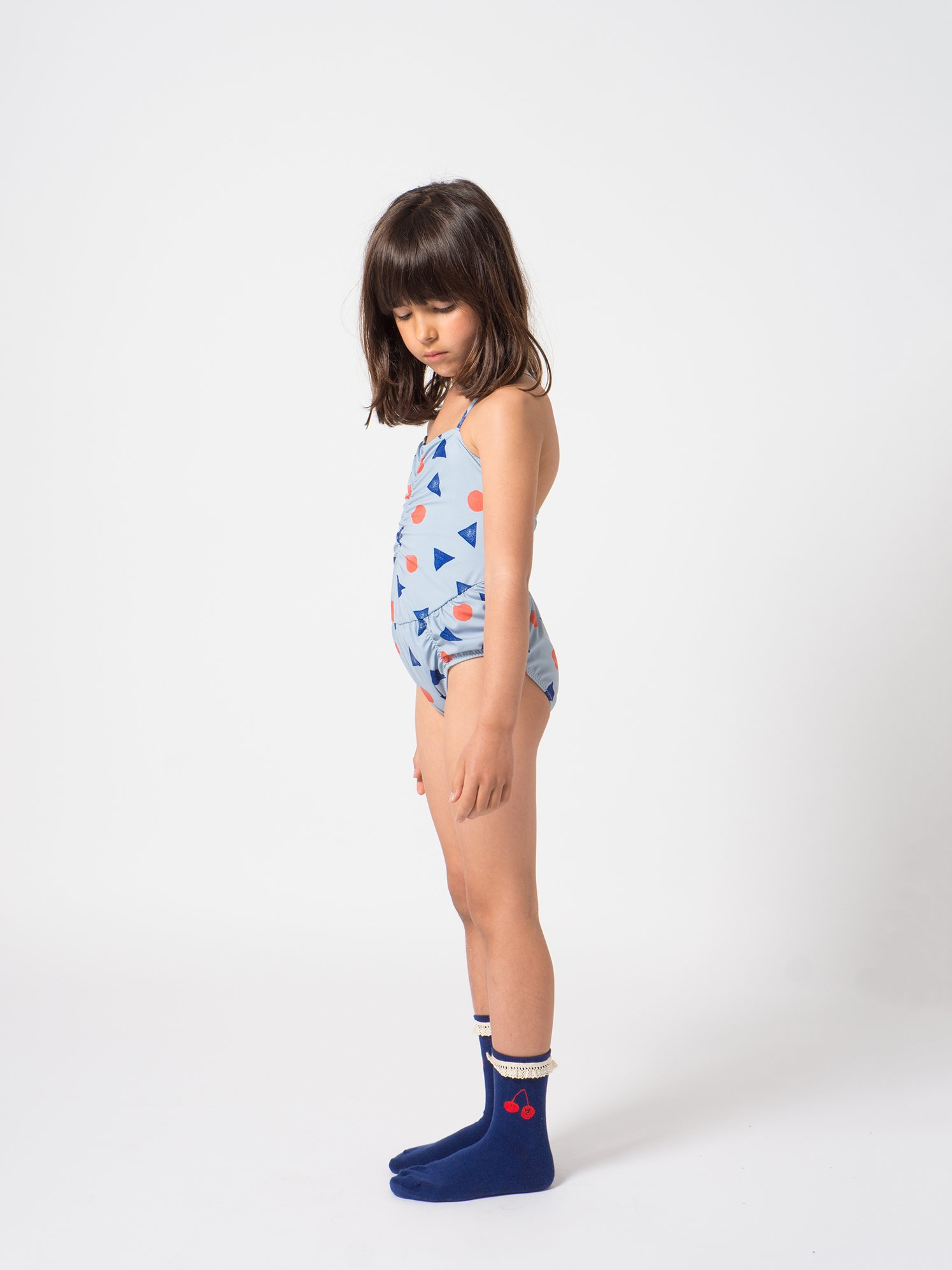 Kid Pollen Swimsuit Look