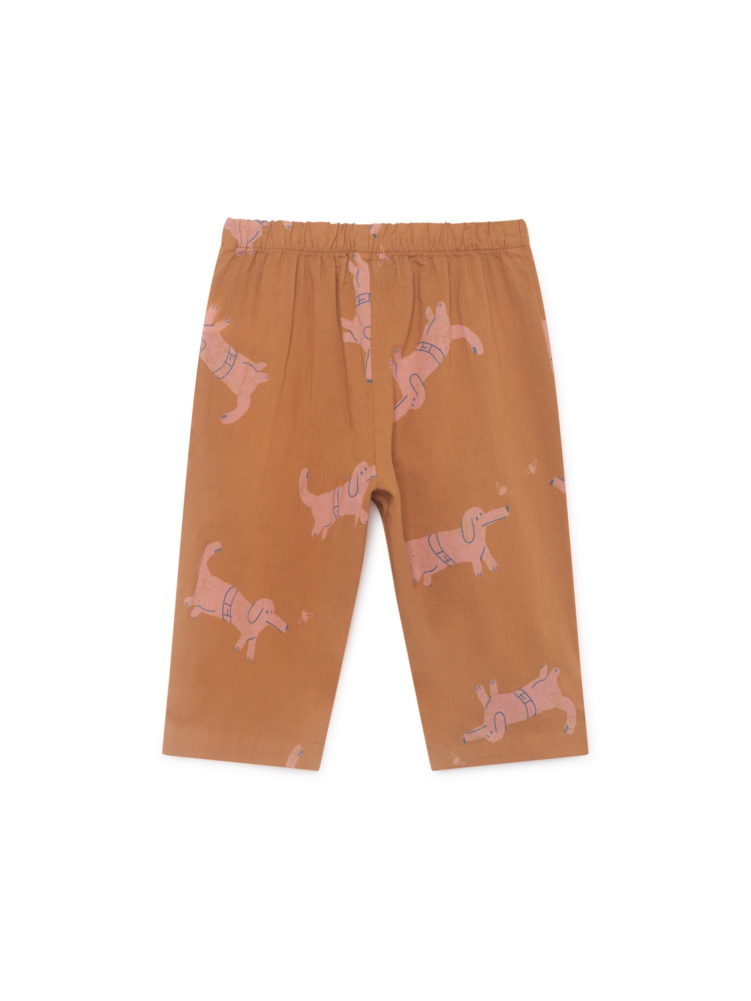 Dogs Baggy Trousers