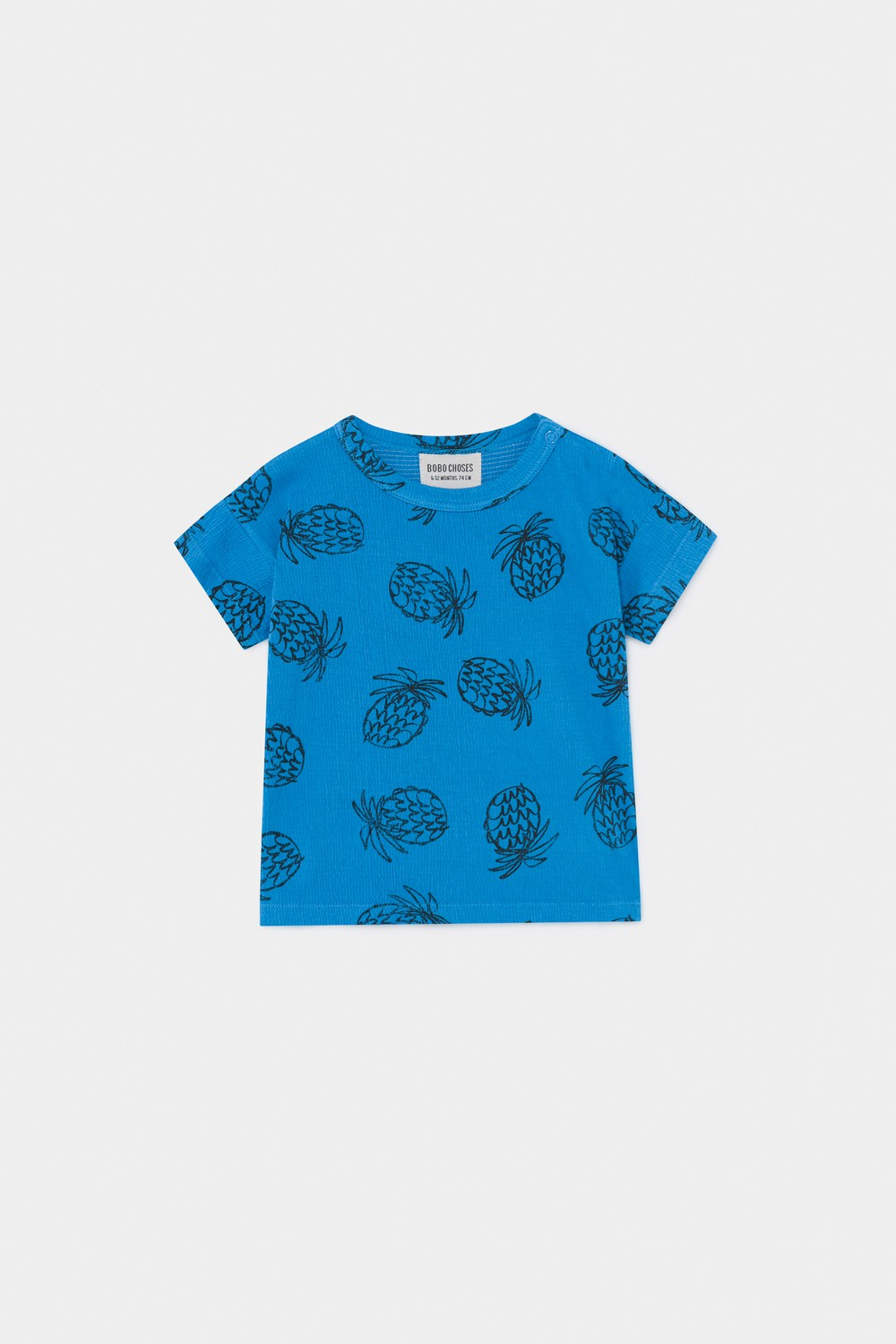All Over Pineapple T-Shirt