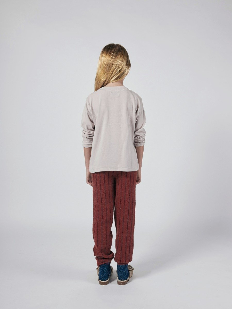 Bobo Knitted Pants