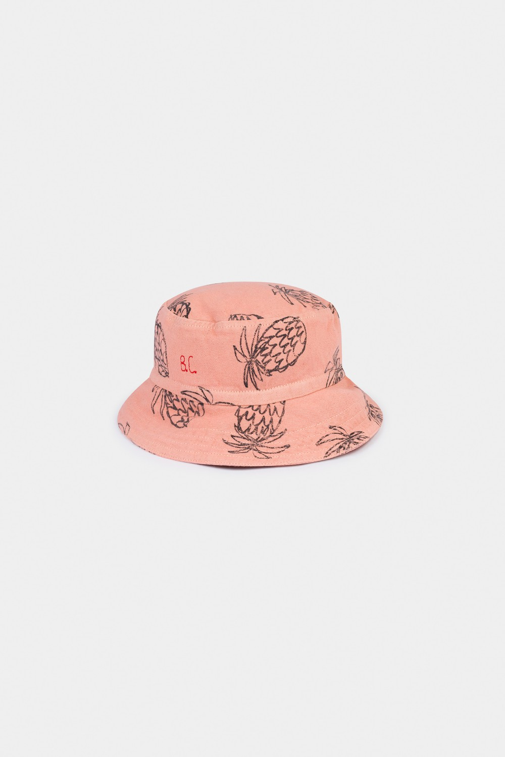 All Over Pineapple Hat
