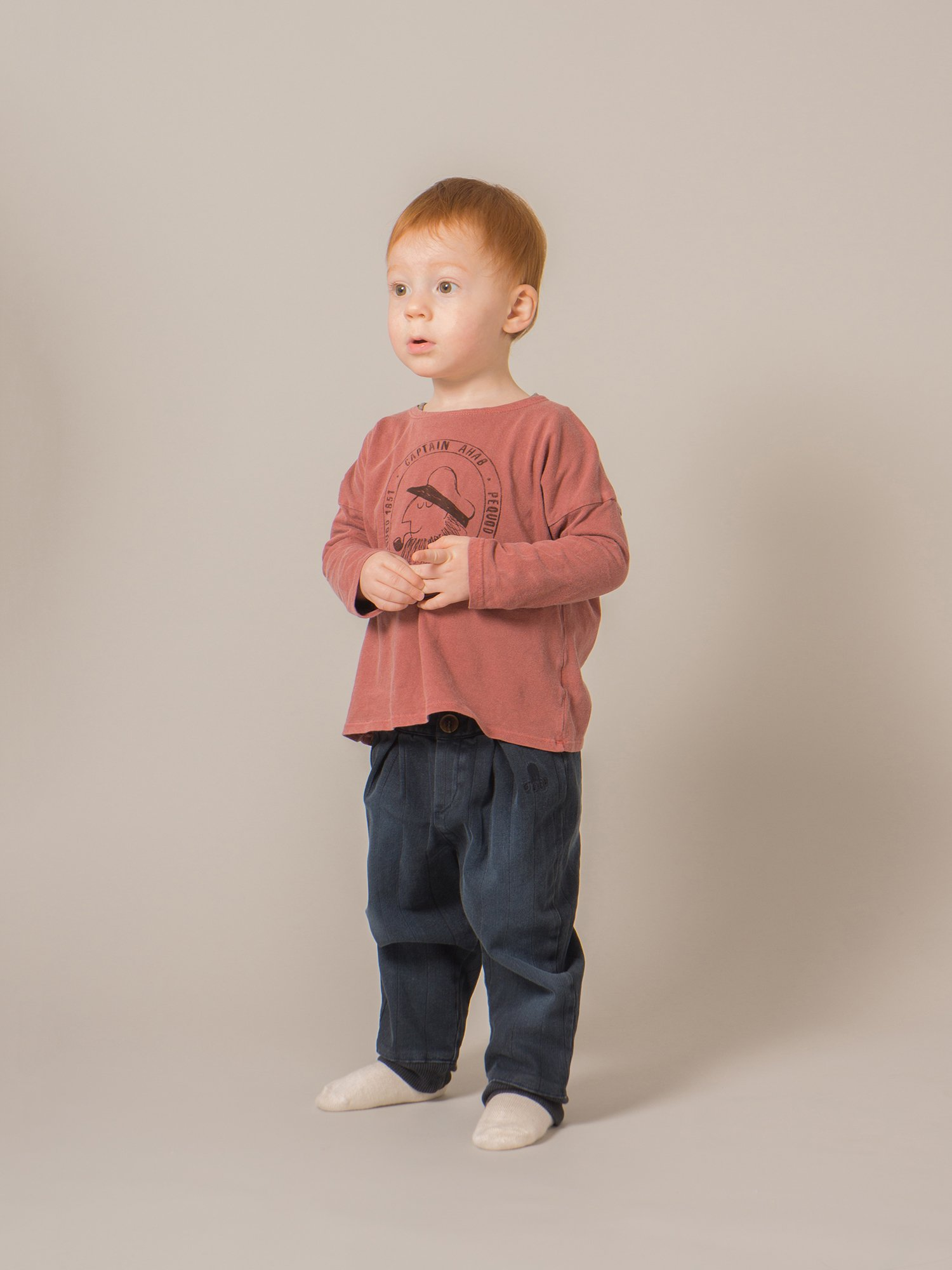 Baby Baggy Trousers