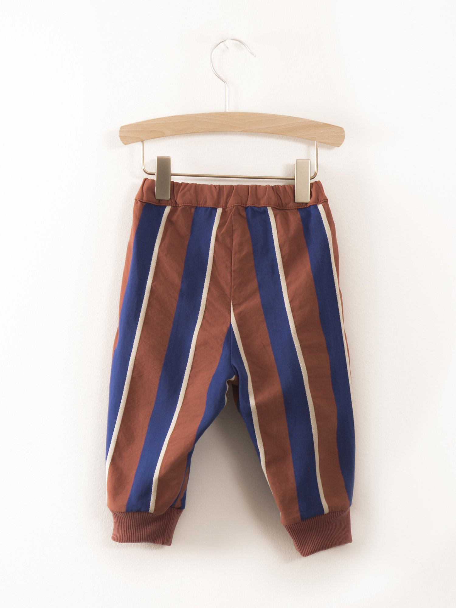 Awning stripes Baby Baggy Trousers