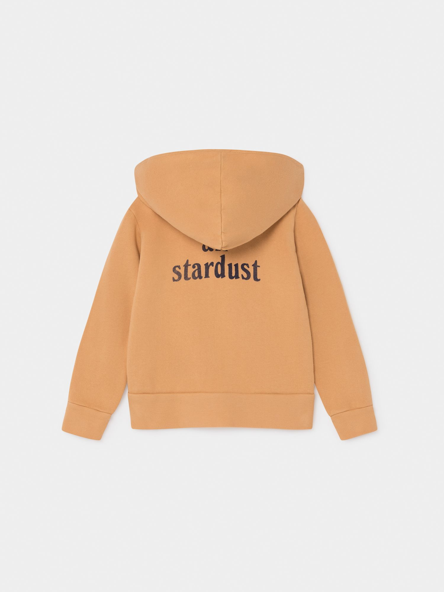 We Are All Stardust Hooded Sweatshirt