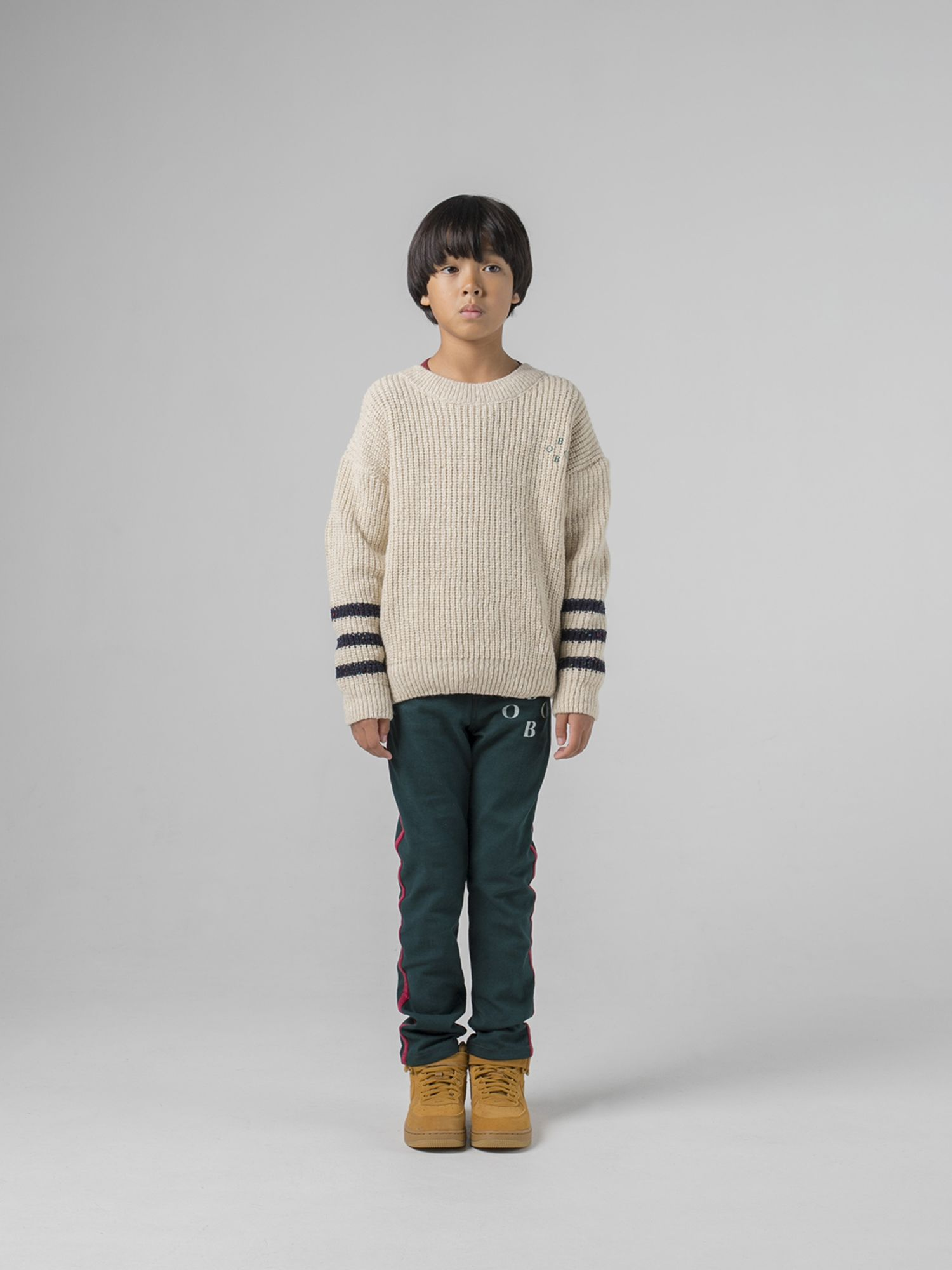 Bobo Stripes Jumper