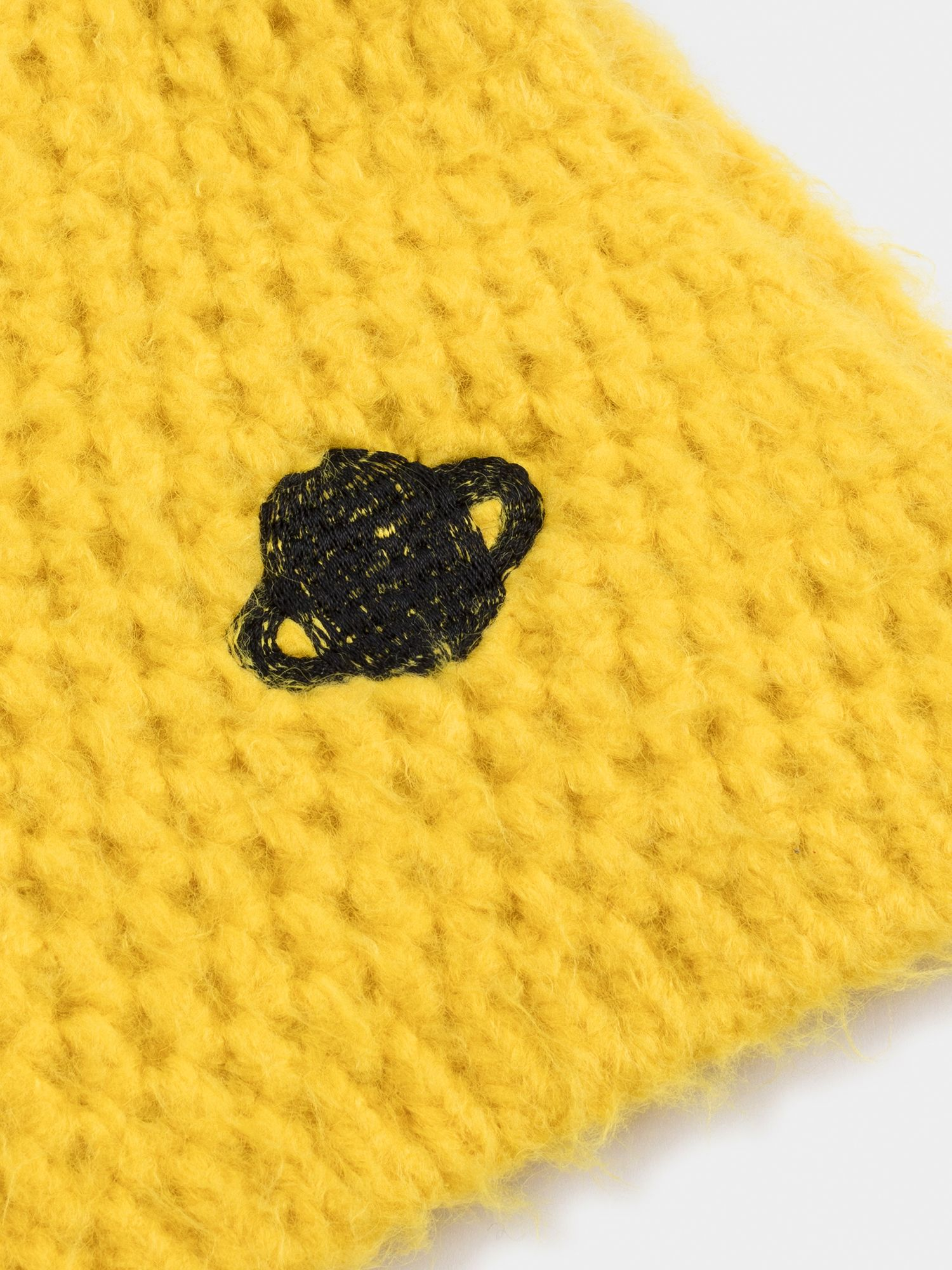Saturn Swan Neck Warmer