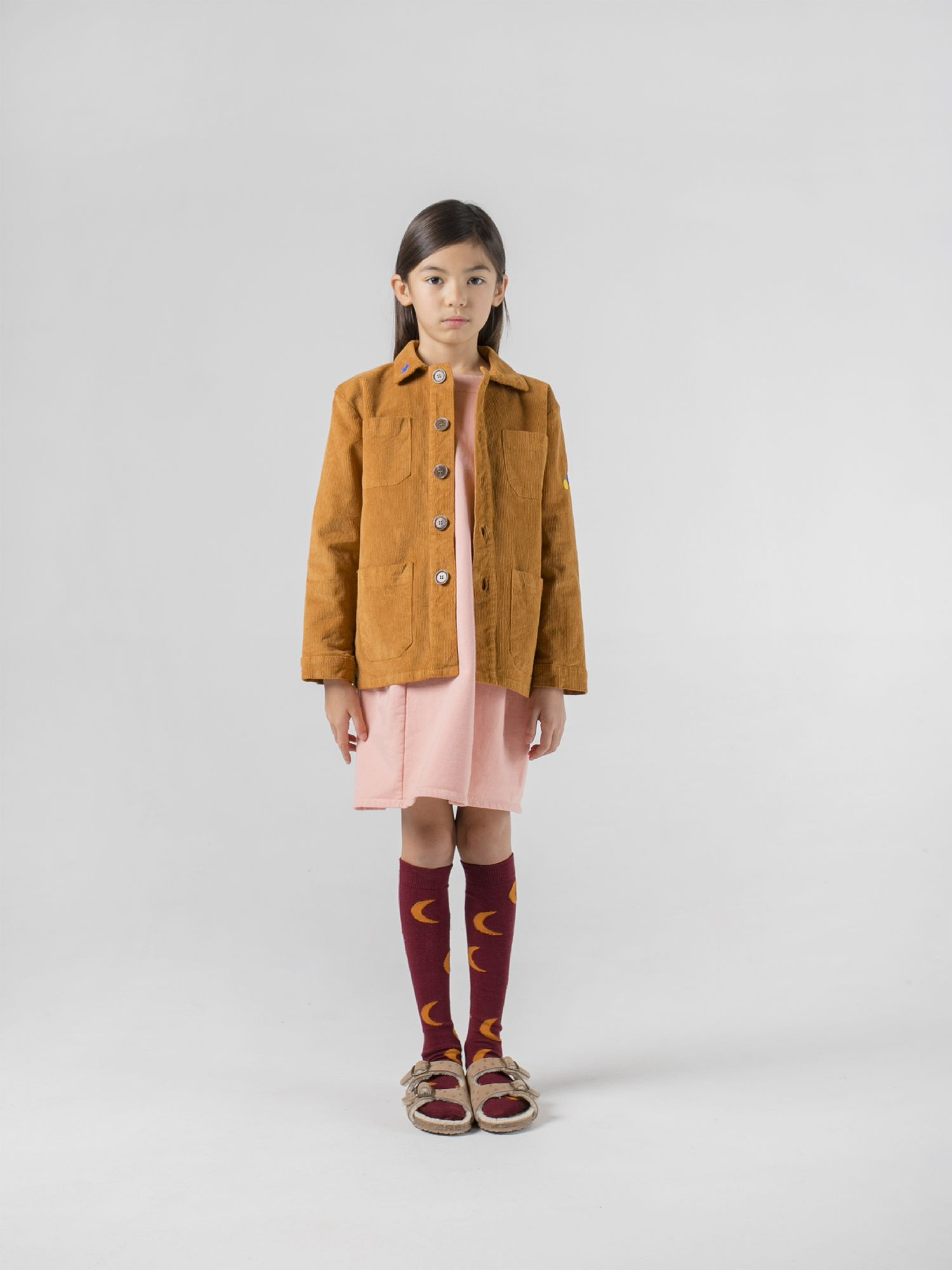 A Star Called Home Corduroy Jacket