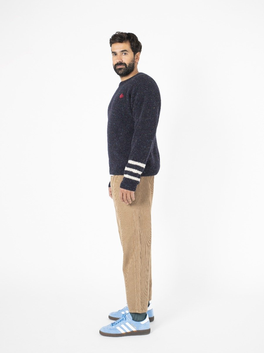 Saturn Knit Jumper