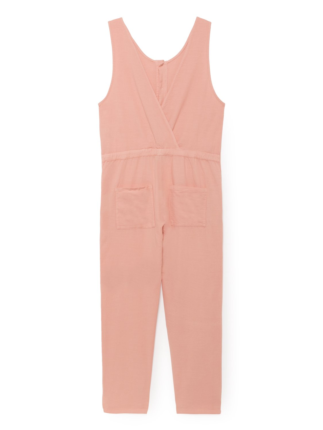 Know Baggy Jumpsuit