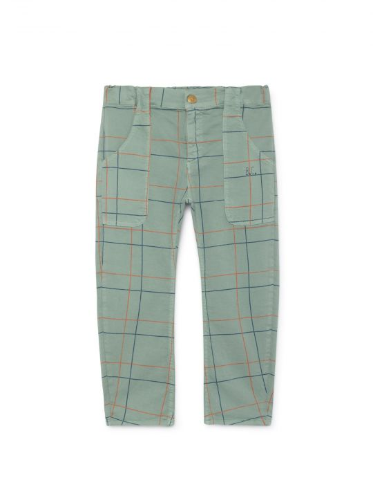 Lines Trousers