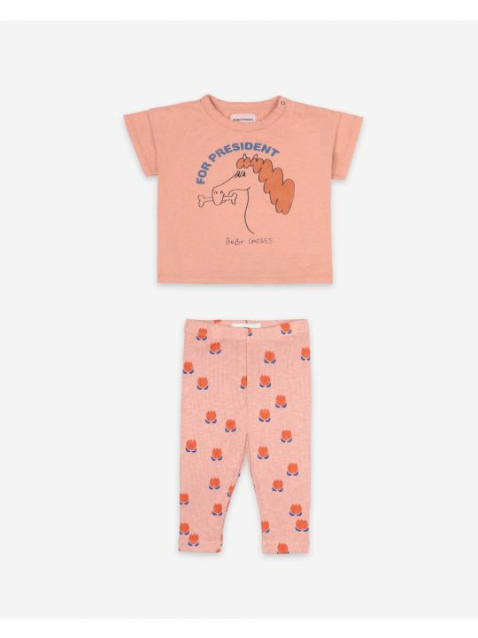 Fetching Horse Baby Set