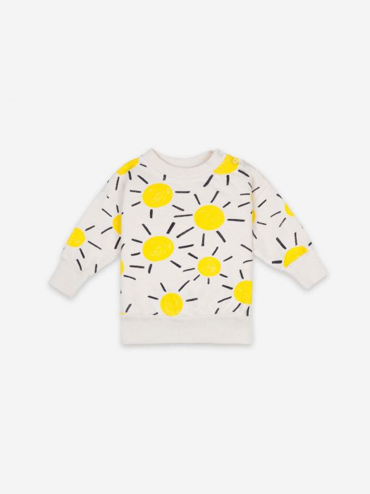 Sun All Over Sweatshirt