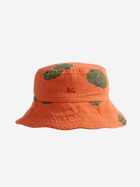 Tomatoes All Over Hat