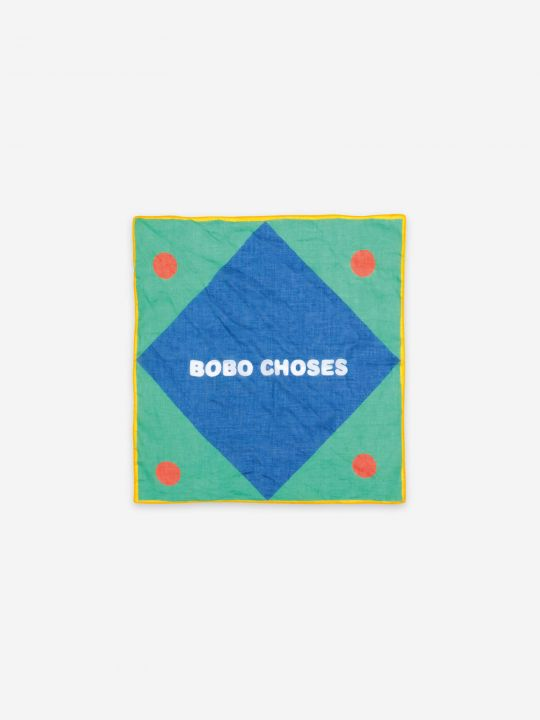 Bobo Choses Square Scarf