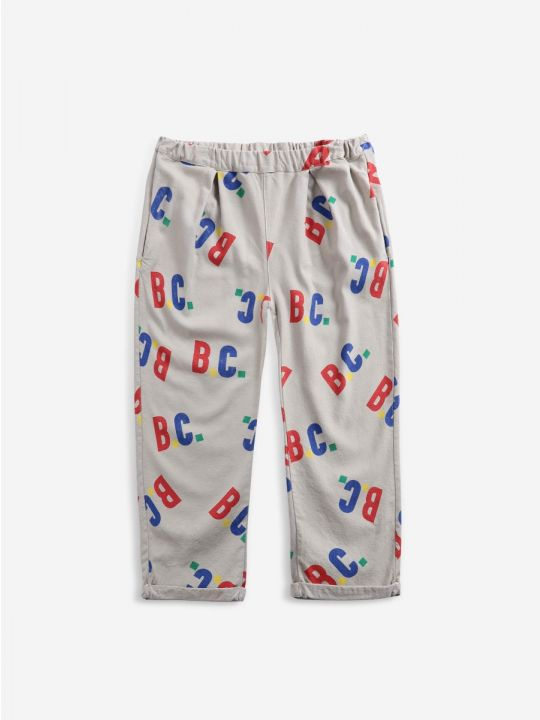 B.C. All Over baggy trousers