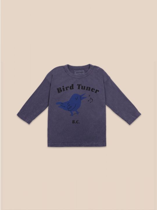 Bird Tuner Long Sleeve T-Shirt
