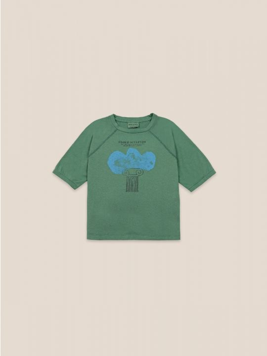 Cloud Sculptor T-shirt