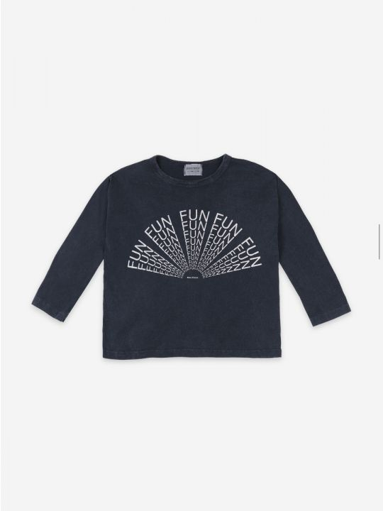 Fun long sleeve T-shirt