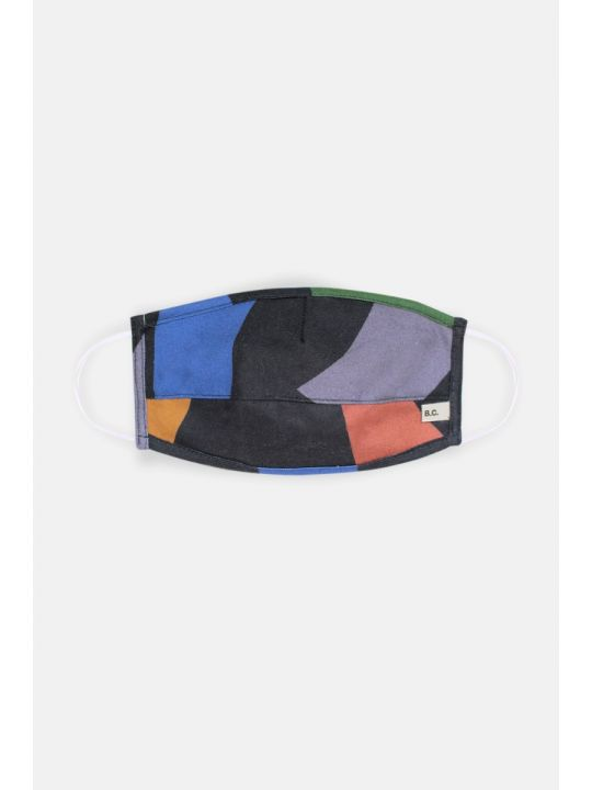 Coloured Hygiene Mask Adult