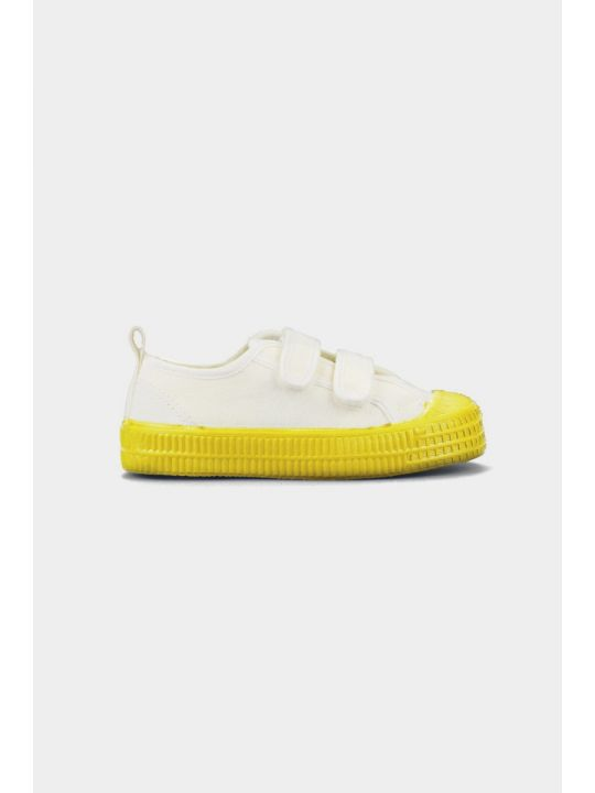Novesta Star Master Shoes Yellow Sole
