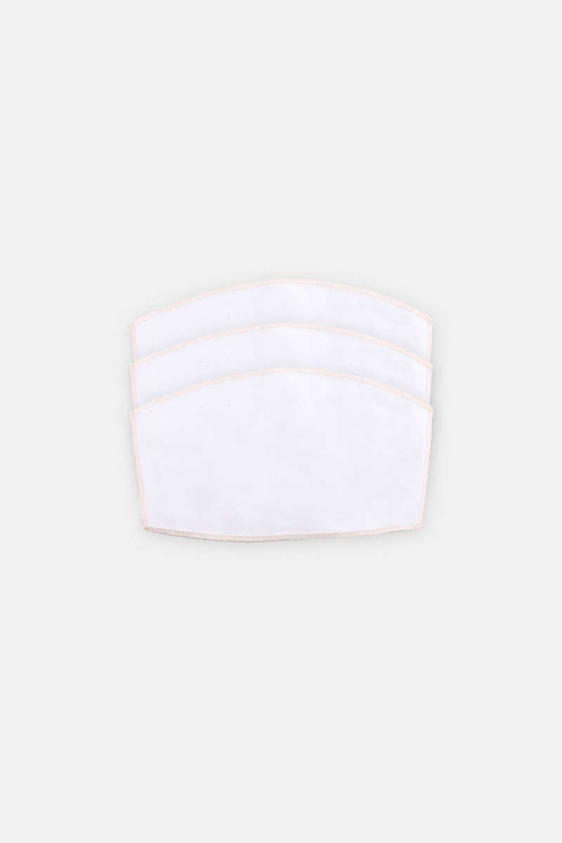 10-12 Years & Adult Filter Pack of 3 for Face Mask