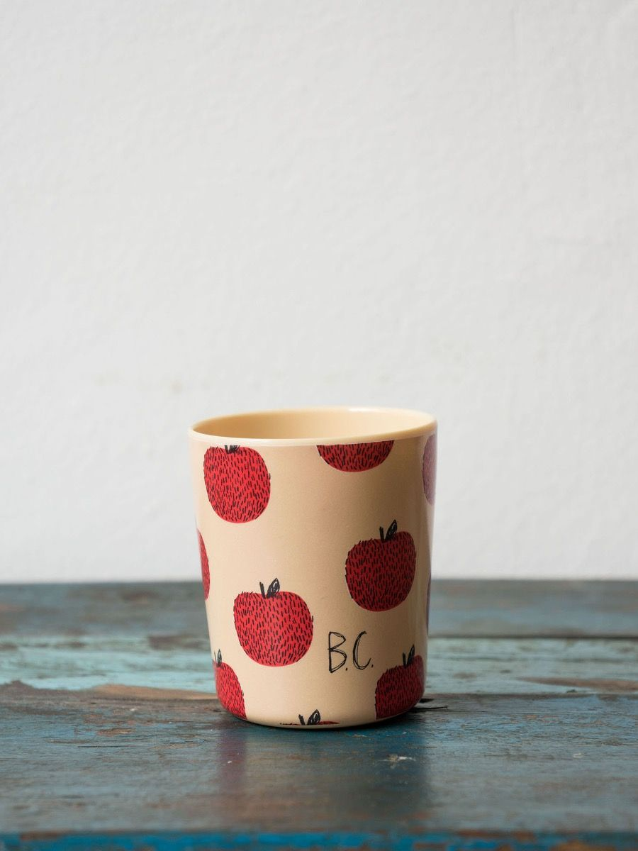 Apples Cup - SIZE - ONE SIZE