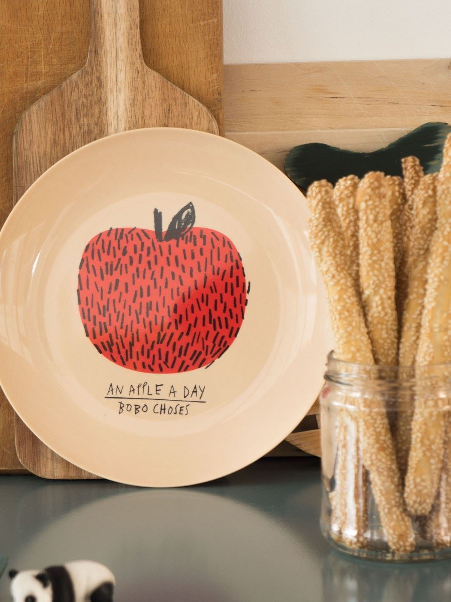 Apples Plate