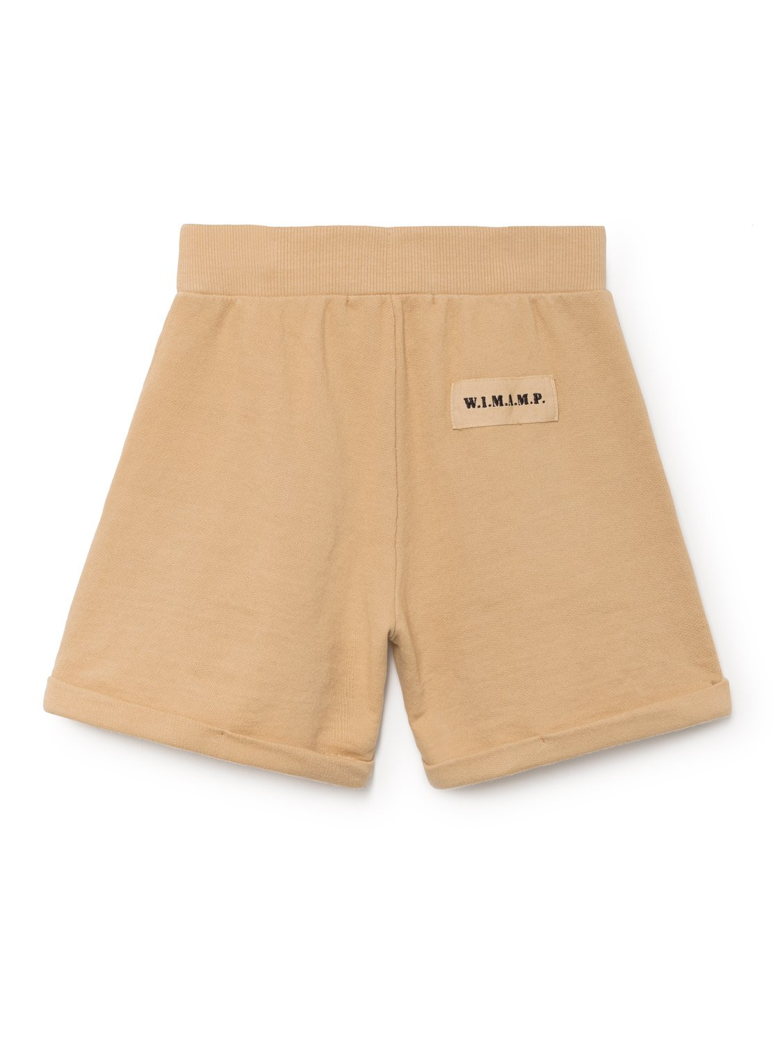 W.I.M.A.M.P. Brown Shorts