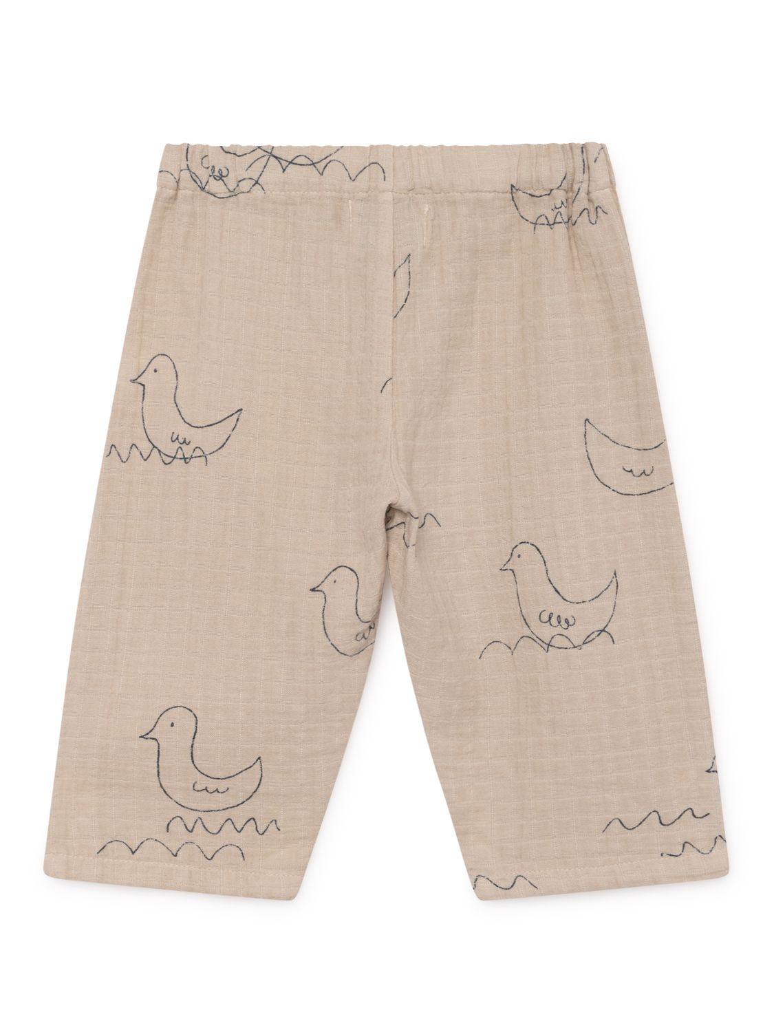 Geese Baggy Trousers