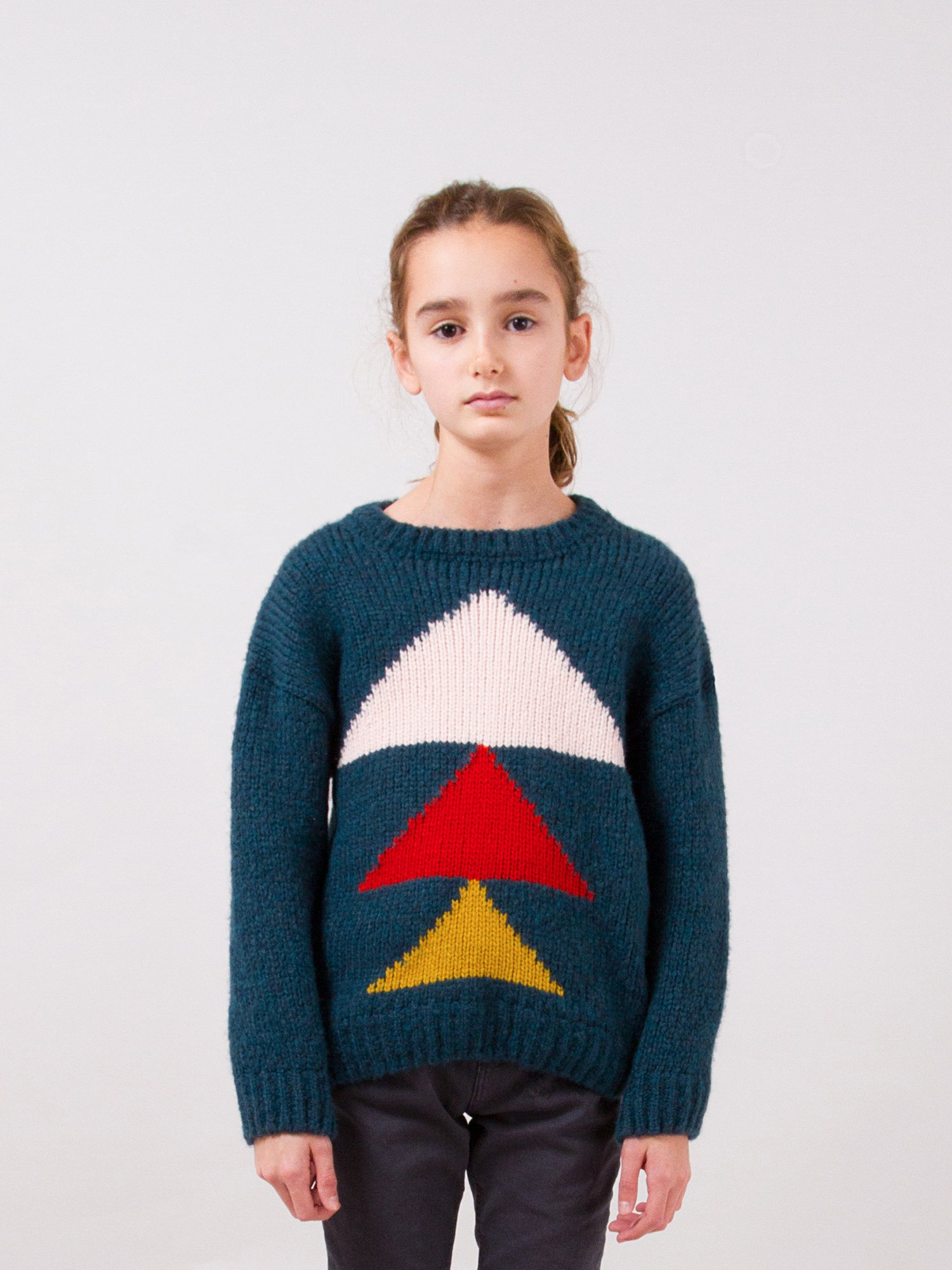 Vixen Jumper Day - Limited Edition