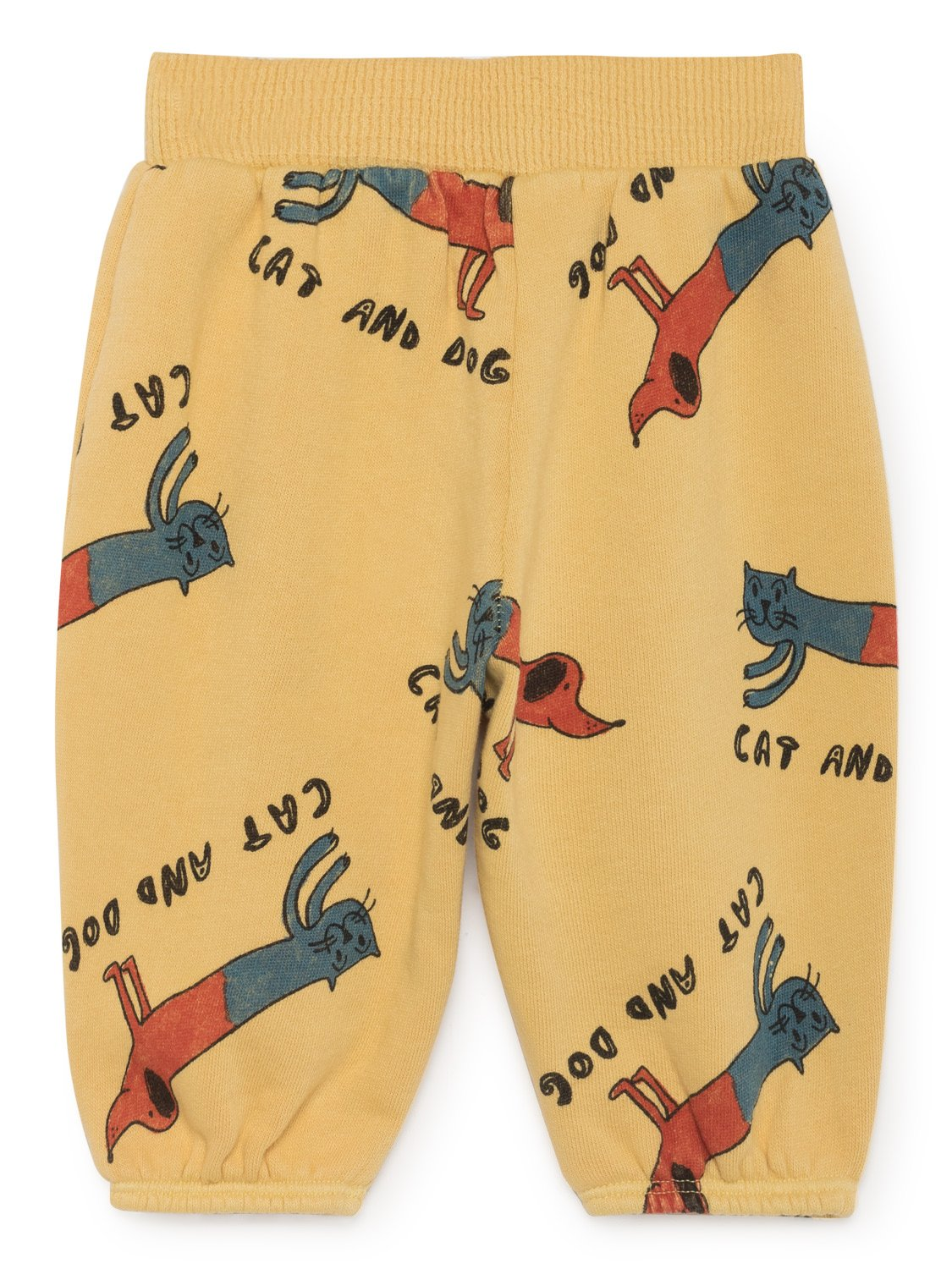 Cats And Dogs Tracksuit