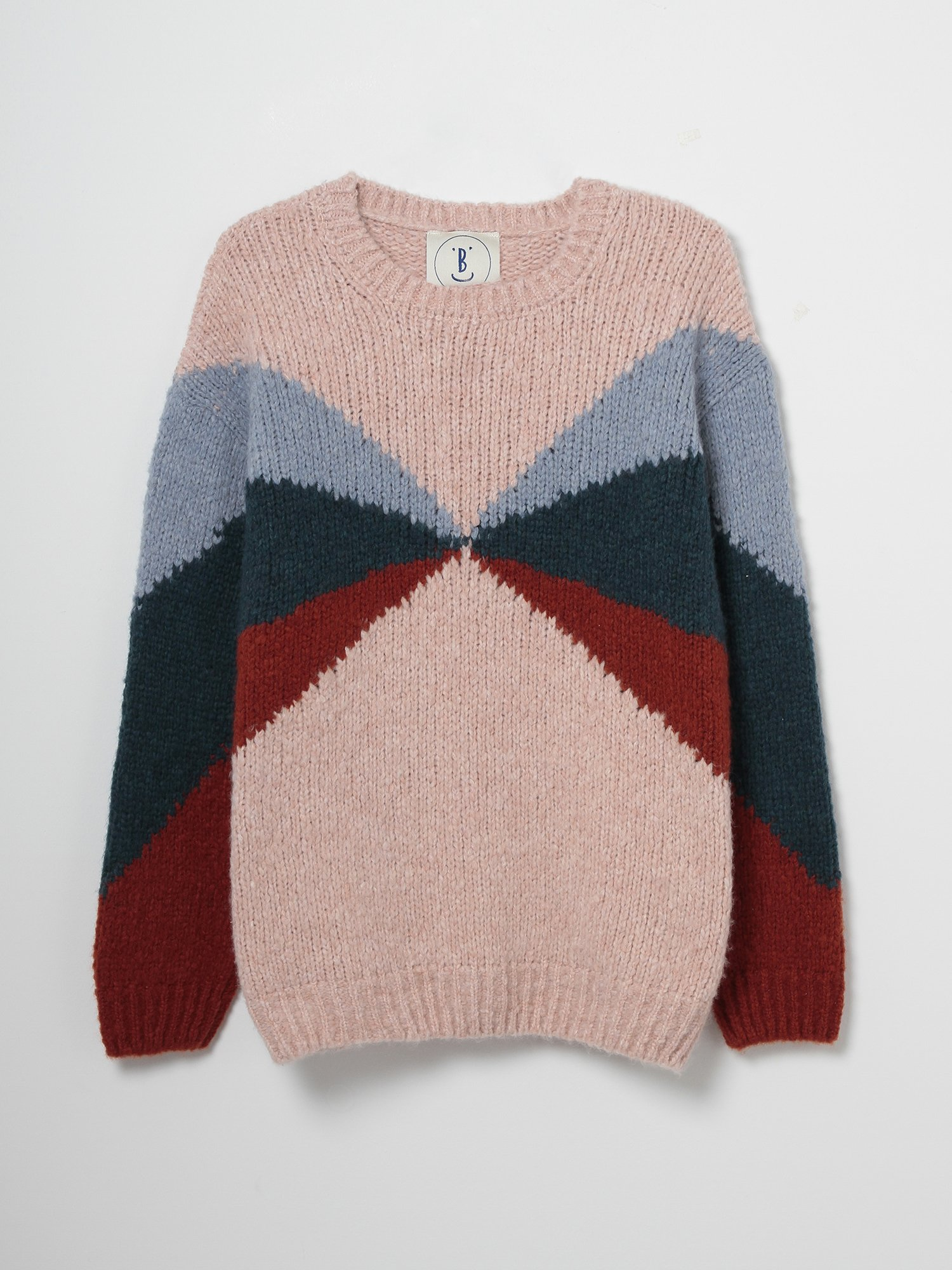 Comet Jumper Day Woman - Limited Edition
