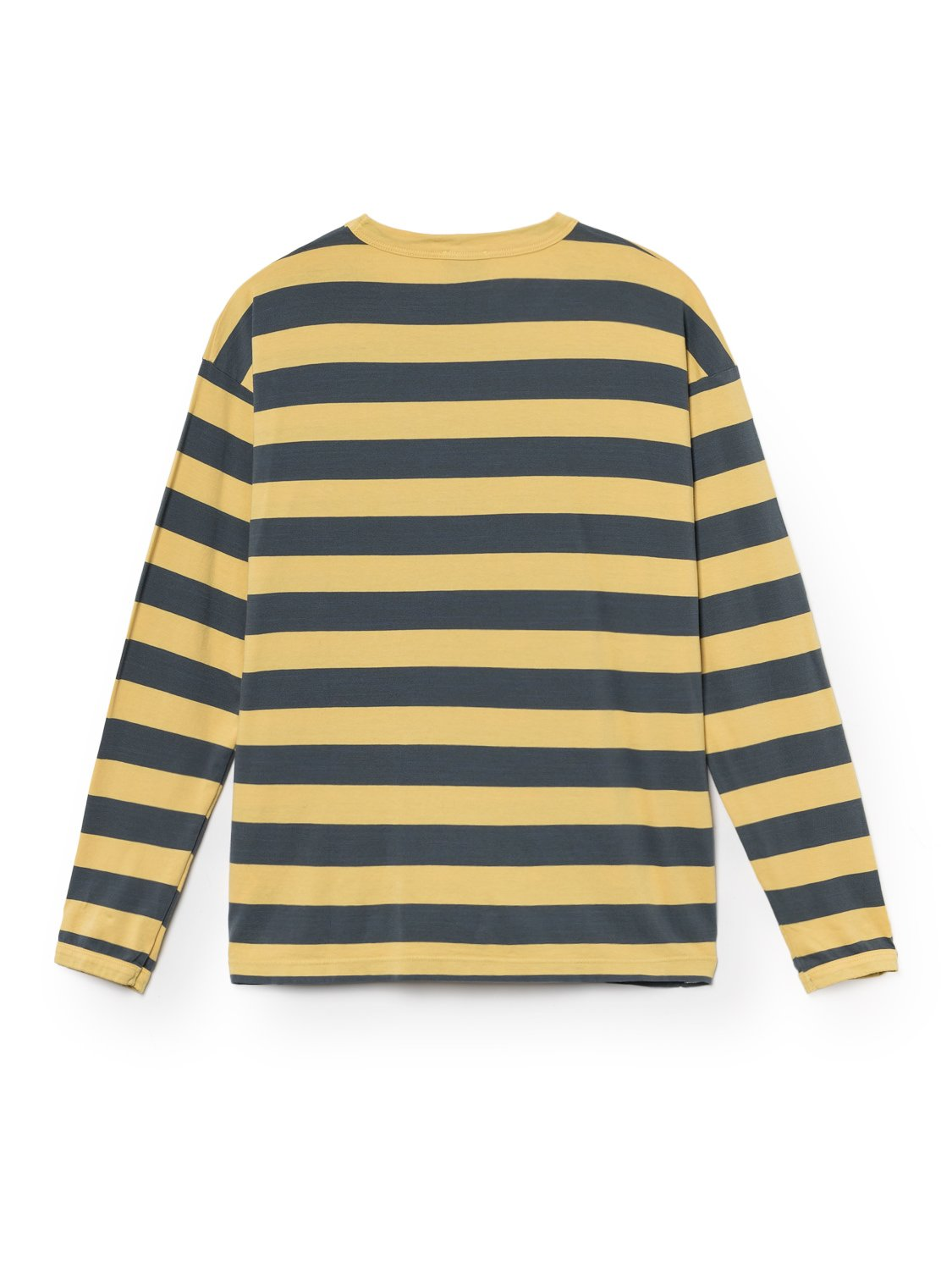Stripes Round Neck T-shirt