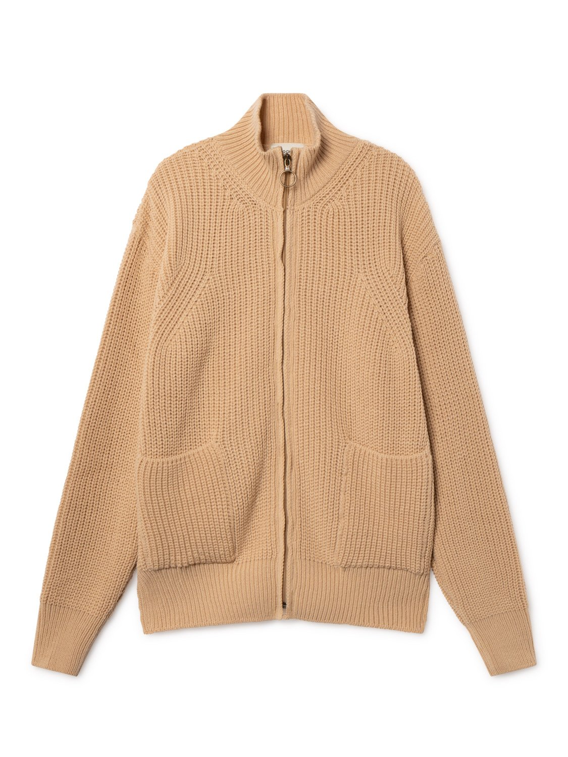 B.C. Knitted Jacket